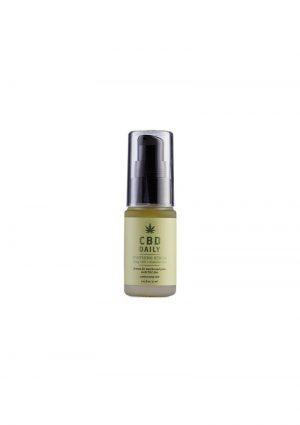 CBD Daily Soothing Serum 0.67 oz.