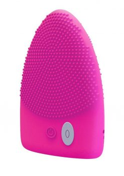 Linea Dome Personal Massager Pink