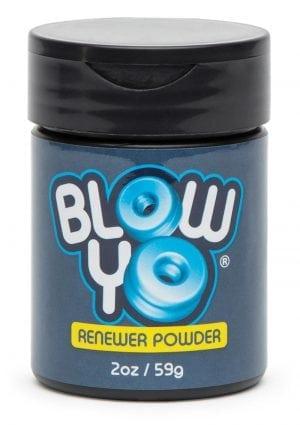 Blow Yo Renewer Powder 2 Ounces