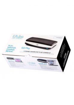 UVee Go Play USB Rechargeable Sanitizing Unit 12.5 Inch