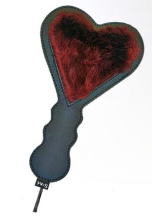 Sex And Mischief Enchanted Heart Paddle