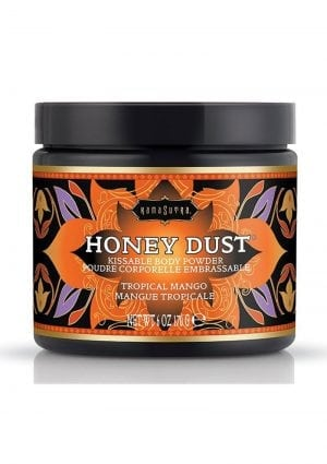 Honey Dust Tropical Mango 6 Oz