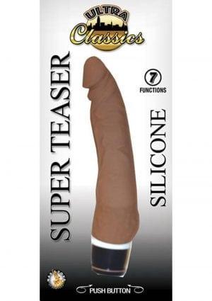 Ultra Classics Super Teaser Brown