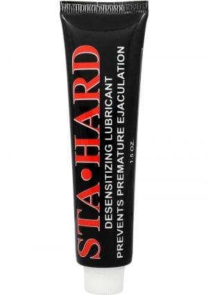 Stay Hard Cream 1.5 Ounce