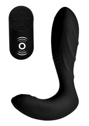 Under Control Prostate Vibe W/ Remote