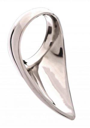 Rouge Tear Drop C-ring Steel 45mm